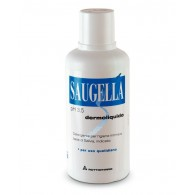 SAUGELLA DERMOLIQUIDO PH3,5 750 ml | SAUGELLA - Linea Blu