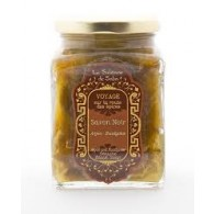 SAVON NOIR Argan & Eucalyptus 200 ml | LA SULTANE DE SABA