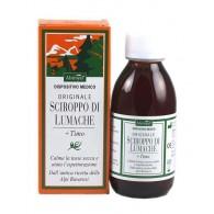 SCIROPPO DI LUMACHE Originale + Timo 150 ml | DOTT. CAGNOLA