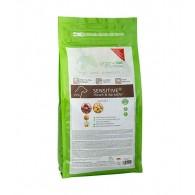 SENSITIVE+ Crocchette CERVO E PATATE per CANI 1,5 kg | ORGANICVET