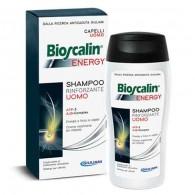 SHAMPOO RINFORZANTE UOMO 200 ml | BIOSCALIN