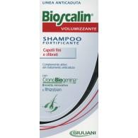 VOLUMIZZANTE Shampoo Fortificante 200 ml | BIOSCALIN