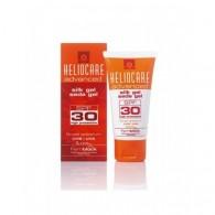 SILK GEL 30 Hight Protection 50 ml | HELIOCARE - Urban