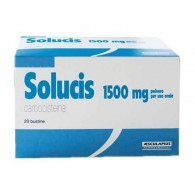 SOLUCIS | 20 Bustine 1,5 G