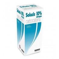 SOLUCIS | Sciroppo 200 ML 10%