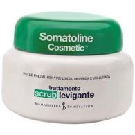 SCRUB LEVIGANTE Trattamento 600 g | SOMATOLINE COSMETIC