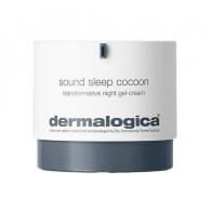 SOUND SLEEP COCOON Crema-gel notte 50 ML   DERMALOGICA