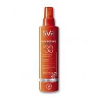 SPRAY LAIT EN BRUME Spray solare viso corpo Spf 30 200 ml | SVR - Sun Secure