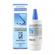 R96 Spray Nasale 15 ML | DR. RECKEWEG