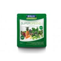 SUPERGREENS MULTIMIX Formula unica 100 g | BIOGLAN Superfoods
