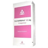20 COMPRESSE 500 mg | TACHIPIRINA