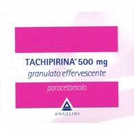 GRANULARE EFFERVESCENTE 20 Bustine 500 mg | TACHIPIRINA