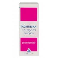 SCIROPPO 120 ml 120 mg/5 ml | TACHIPIRINA
