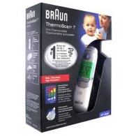 THERMOSCAN 7 IRT6520 Termometro Auricolare | BRAUN