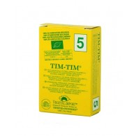 TIMTIM Olio Essenziale di timo 10 ML | VEGETAL PROGRESS