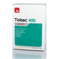TIOBEC 400 Integratore Alimentare 40 cpr | TIOBEC