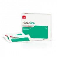 TIOBEC 600 Integratore Alimentare 16 buste | TIOBEC