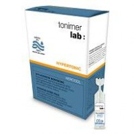 TONIMER LAB HYPERTONIC 18 Flaconcini Monodose | TONIMER