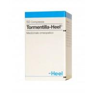 TORMENTILLA Recupero funzionalità intestinale 50 cpr | GUNA - Heel