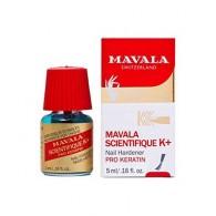 SCIENTIFIQUE K+ Trattamento indurente unghie 5 ml | MAVALA