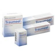 TRAUMEEL S   GUNA - Heel