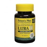 ULTRA II Integratore vitamine e minerali   NATURE'S PLUS