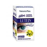 ULTRA LUTEINA 60 capsule   NATURE'S PLUS