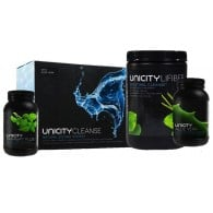 CLEANSE Kit di 3 prodotti purificanti e digestivi naturali | UNICITY