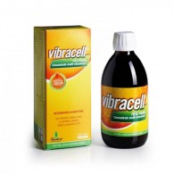 VIBRACELL Integratore Multivitaminico 150 ml | NAMED