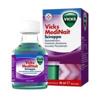 VICKS MEDINAIT | Sciroppo 90 ml