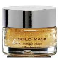 GOLD MASK Maschera viso 50 ml | VILLA PARADISO