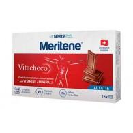 VITACHOCO Cioccolato al Latte 75 g 15 cioccolatini | MERITENE