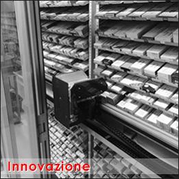 innovazione in Bravi Farmacie