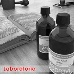 laboratorio | Bravi Farmacie