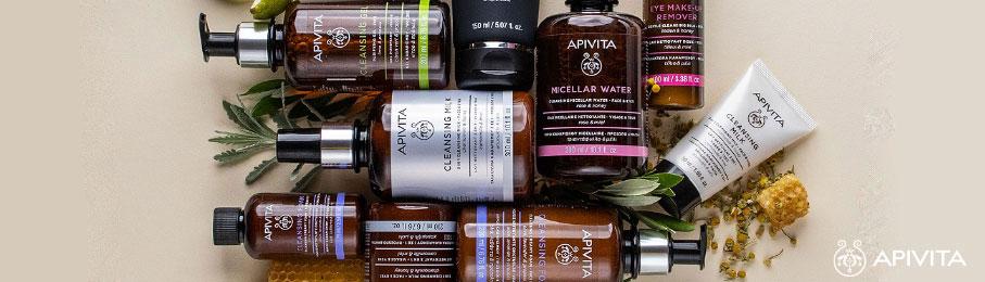 Apivita prodotti cosmetici | Bravi Farmacie Online