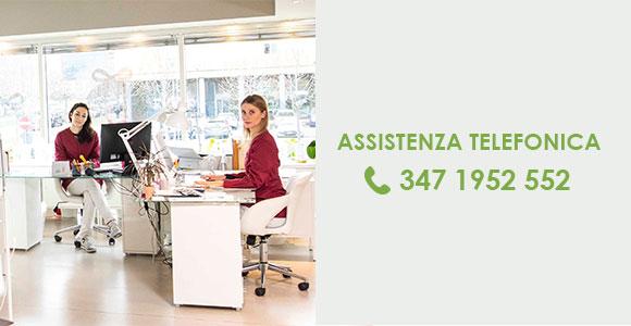 Servizio Clienti