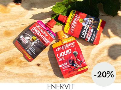 Enervit | Bravi Farmacie