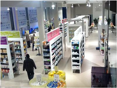 Farmacia Brescia