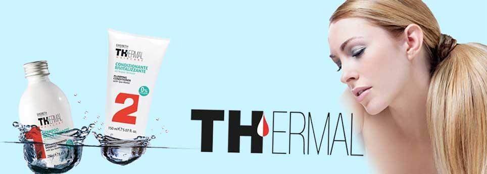 Cosmetici capelli Thermal Emsibeth | Bravi Farmacie Online