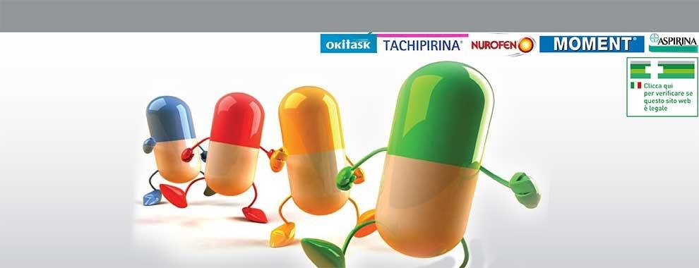 Farmacia Online - Bravi Farmacie - Farmaci