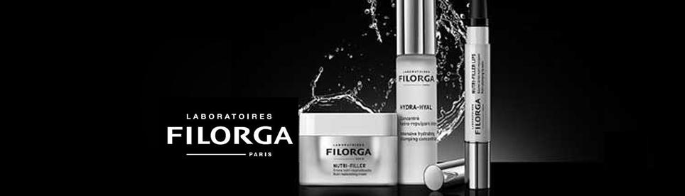 Filorga cosmetici antiage | Bravi Farmacie Online