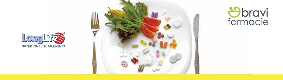 Longlife Integratori alimentari naturali - Bravi Farmacie Online