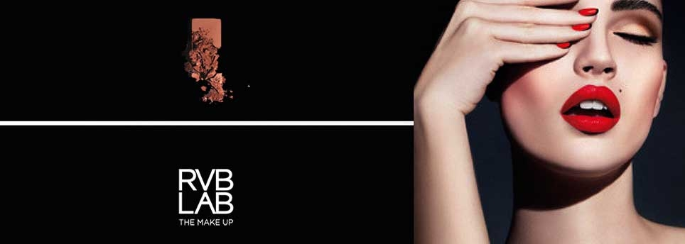linea The Make-up Rvb Lab Diego Dalla Palma | Bravi Farmacie Online