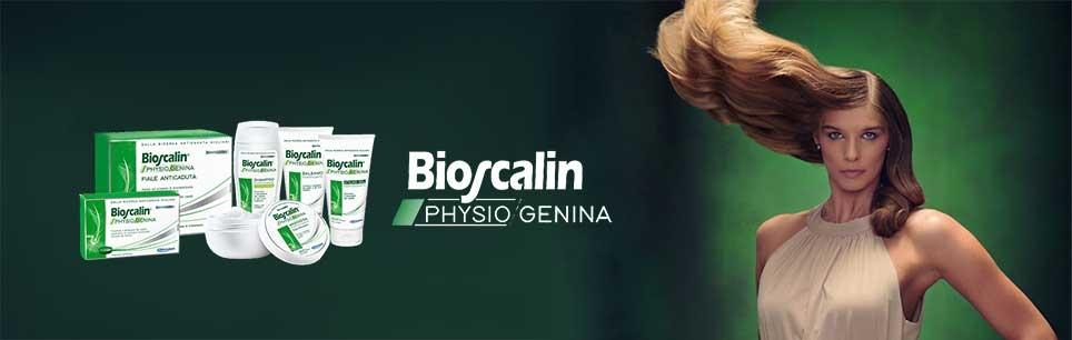 Physiogenina Capelli Deboli Bioscalin | Bravi Farmacie Online