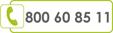 numero verde: 800608511
