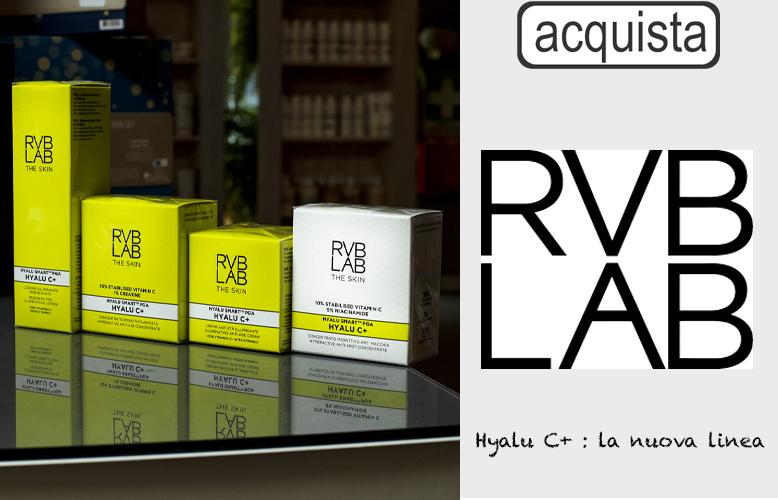 Rvb the skin- Bravi Farmacie Online