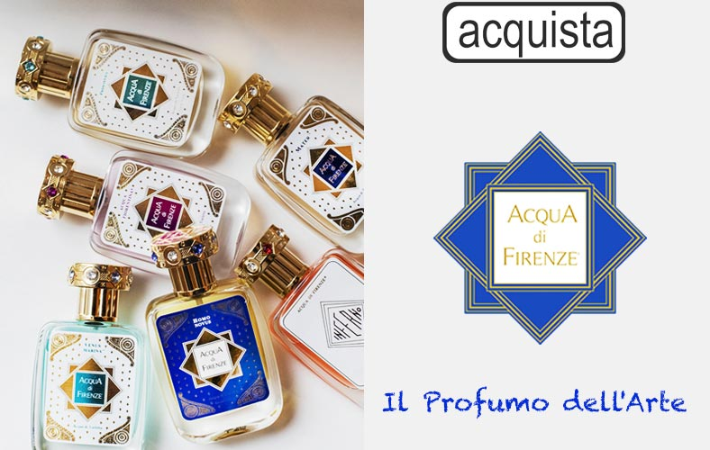 Acqua di Firenze Profumi - Bravi Farmacie Online