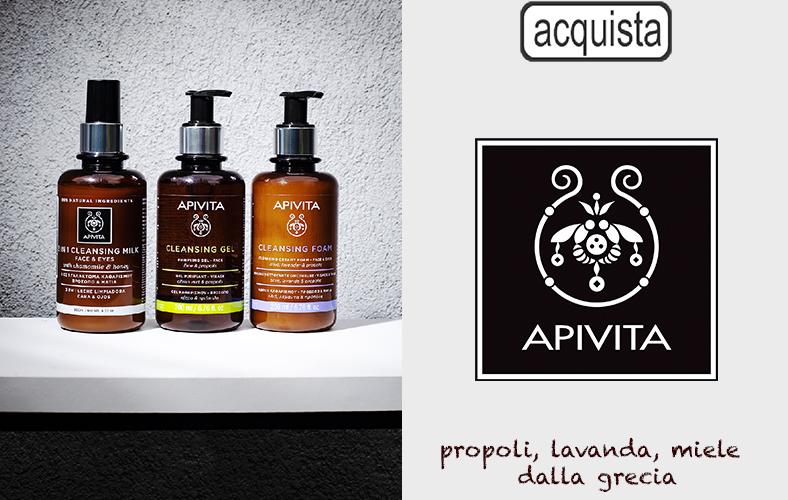 Apivita- Bravi Farmacie Online