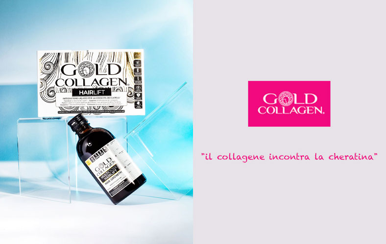 Gold Collagen - Bravi Farmacie Online