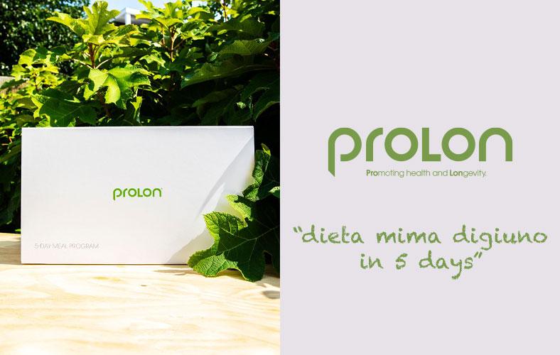 Prolon - Bravi Farmacie Online
